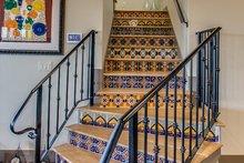 Dream House Plan - Stairway Build 2