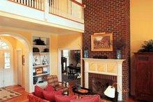 House Plan Design - Country Photo Plan #137-191