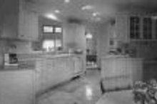 House Blueprint - Traditional Photo Plan #72-115