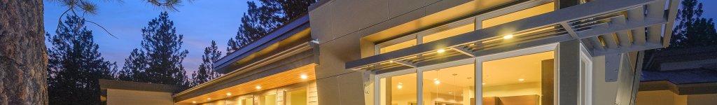 Mid Century Modern House Plans, Floor Plans & Designs