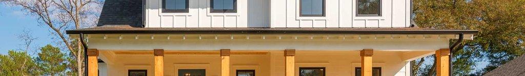 2 Story Farmhouse Floor Plans, Home Plans & Designs