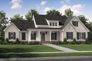 Farmhouse Style House Plan - 3 Beds 2.5 Baths 2431 Sq/Ft Plan #430-244