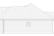 House Plan Design - Craftsman Exterior - Other Elevation Plan #932-171