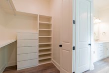 Architectural House Design - Cottage Interior - Other Plan #430-117