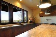 Mediterranean Style House Plan - 4 Beds 4.5 Baths 4185 Sq/Ft Plan #935-4
