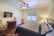 European Style House Plan - 4 Beds 3 Baths 2812 Sq/Ft Plan #929-877 Interior - Bedroom