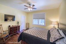 Home Plan - Bedroom II