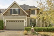 Traditional Style House Plan - 3 Beds 2.5 Baths 2960 Sq/Ft Plan #132-136 Photo