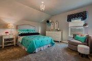 Craftsman Style House Plan - 3 Beds 2.5 Baths 1995 Sq/Ft Plan #20-2154 Interior - Bathroom