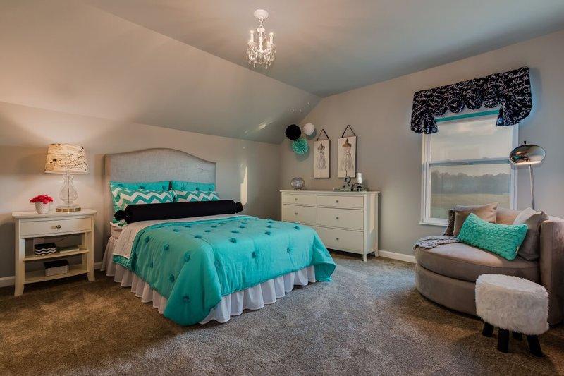 Optional Bedroom IV