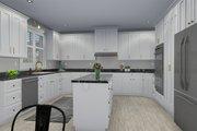 Farmhouse Style House Plan - 3 Beds 2.5 Baths 2254 Sq/Ft Plan #1060-47