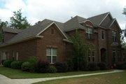 European Style House Plan - 4 Beds 3.5 Baths 3236 Sq/Ft Plan #63-212 Photo