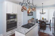 Craftsman Style House Plan - 3 Beds 2 Baths 1753 Sq/Ft Plan #929-609 Interior - Kitchen