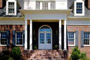 Classical Style House Plan - 4 Beds 3.5 Baths 3675 Sq/Ft Plan #429-16