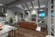 Farmhouse Style House Plan - 4 Beds 3.5 Baths 2829 Sq/Ft Plan #120-266 Photo