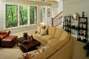 Craftsman Style House Plan - 4 Beds 4 Baths 3014 Sq/Ft Plan #929-937 Interior - Other