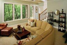 Craftsman Interior - Other Plan #929-937