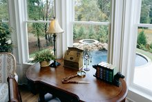 Home Plan - Country Interior - Other Plan #927-654