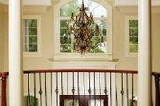 European Style House Plan - 5 Beds 4.5 Baths 5158 Sq/Ft Plan #929-479 Interior - Entry