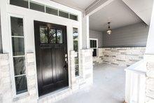 House Plan Design - Craftsman Photo Plan #20-2412