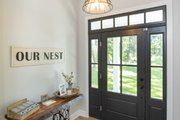 Farmhouse Style House Plan - 3 Beds 2.5 Baths 2187 Sq/Ft Plan #929-1053 Interior - Entry