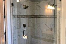 Country Interior - Master Bathroom Plan #437-81