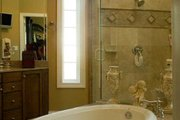 European Style House Plan - 4 Beds 3.5 Baths 3143 Sq/Ft Plan #119-129
