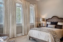 Dream House Plan - Mediterranean Interior - Bedroom Plan #930-449