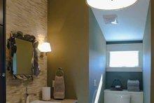 House Plan Design - European Interior - Bathroom Plan #928-180