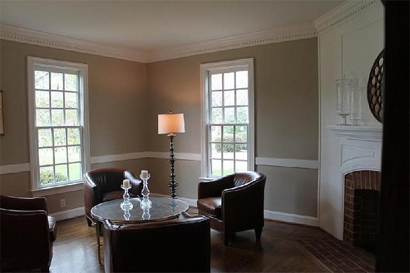 Den - 3500 square foot Colonial Home