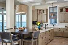 Home Plan - Country Interior - Kitchen Plan #928-297