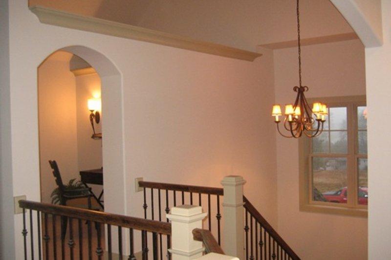 Traditional Photo Plan #437-54 - Houseplans.com