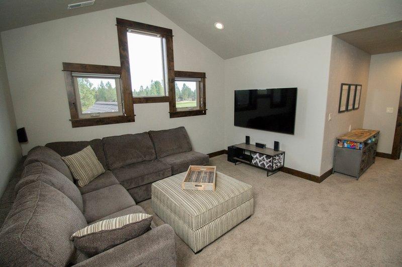 Craftsman Interior - Other Plan #892-11 - Houseplans.com