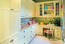Craftsman Interior - Kitchen Plan #132-353