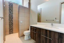 House Plan Design - Contemporary Interior - Bathroom Plan #892-24