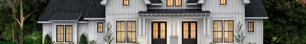 3 Bedroom House Plans, Floor Plans, Designs & Blueprints