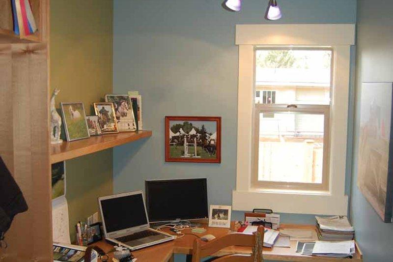 Prairie Interior - Other Plan #895-69 - Houseplans.com