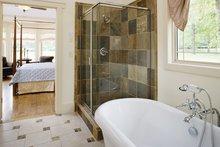 Country Interior - Master Bathroom Plan #927-169