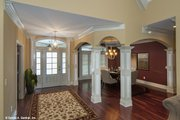 Traditional Style House Plan - 4 Beds 3 Baths 2531 Sq/Ft Plan #929-874 Interior - Dining Room