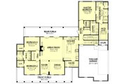 Farmhouse Style House Plan - 3 Beds 2.5 Baths 2282 Sq/Ft Plan #430-160 Floor Plan - Other Floor Plan