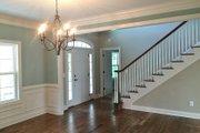 Farmhouse Style House Plan - 4 Beds 3.5 Baths 2529 Sq/Ft Plan #437-78 Interior - Entry