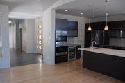Modern Style House Plan - 2 Beds 2 Baths 2331 Sq/Ft Plan #892-8 Interior - Kitchen