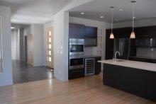 Modern Interior - Kitchen Plan #892-8