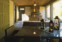 House Plan Design - European Interior - Other Plan #928-180