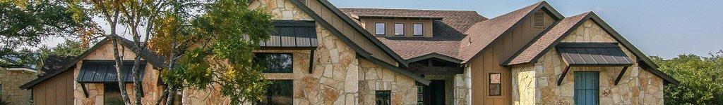 Stone & Brick House Plans, Floor Plans & Designs