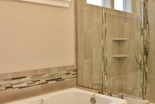Craftsman Interior - Master Bathroom Plan #1070-11
