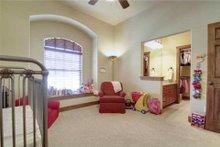 Home Plan - Traditional Interior - Bedroom Plan #80-173