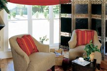 Craftsman Interior - Other Plan #927-917
