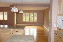 House Plan Design - Ranch Interior - Kitchen Plan #939-6