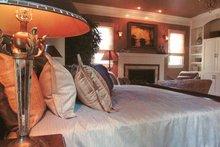 Country Interior - Master Bedroom Plan #453-403
